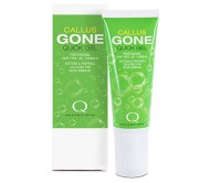 Qtica Callus Gone 85gm Tube