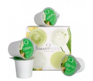 Qtica Lemongrass Ginger 4 Smart Pod System Pack / Kit