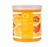 Qtica Mandarin Honey Sugar Scrub   1260g