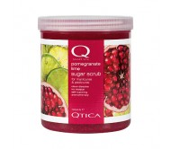 Qtica Pomegranate Lime Sugar Scrub  1260g
