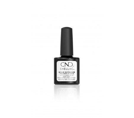 Shellac Base Coat Wear Extender 7.3mL