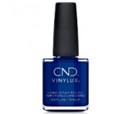 CND Vinylux Blue Moon 15mL  (Wild Earth)